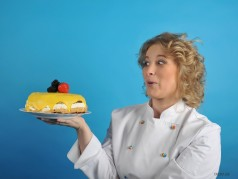Домашний бизнес на тортах