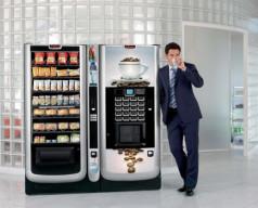 кофе аппараты