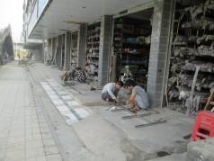 Идеи из Китая для гаража