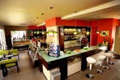 Как открыть кафетерий