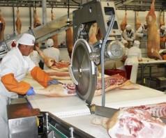 мини цех по переработке мяса