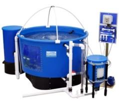 Оборудование для разведения раков