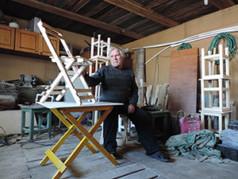 Производство мебели как бизнес в гараже
