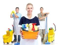 Клининговые услуги по уборке помещений как бизнес