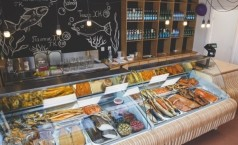 Скачать бесплатно бизнес план рыбного магазина