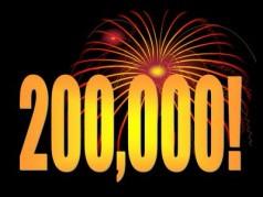 200000 рублей