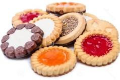 Скачать бесплатно бизнес план производства печенья