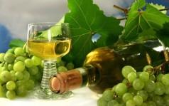 Изготовление виноградного вина