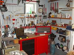 Бизнес идеи с минимальными вложениями в гараже