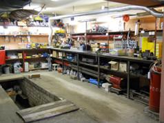 Какой бизнес можно открыть в гараже?