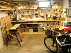 Бизнес в гараже для начинающих