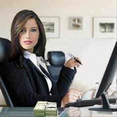 Бизнес для женщины