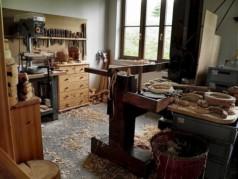 Бизнес план столярной мастерской