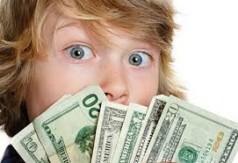Заработать деньги школьнику