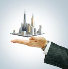 Бизнес на коммерческой недвижимости