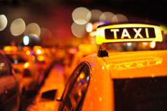 Сколько зарабатывают таксисты в Москве?
