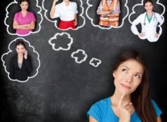 Кем можно работать в 13 лет девочке?
