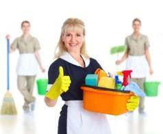 Как открыть бизнес по уборке квартир с нуля